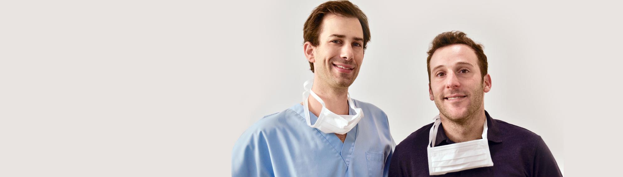 Chirurgien-dentiste